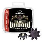 Black Widow SoftSpikes 6mm Studs (22 Spikes)