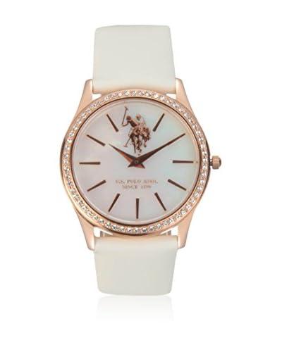 US Polo Association Reloj con movimiento Miyota Woman Daisy USP5251RG 36 mm