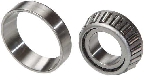 National A18 Tapered Bearing Set (2009 Dodge Journey Wheel Bearing compare prices)