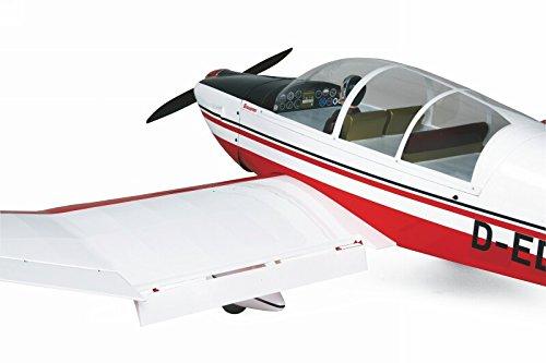 Graupner-9370-WP-Jodel-Robin-DR-400180-2500-RC-Modell