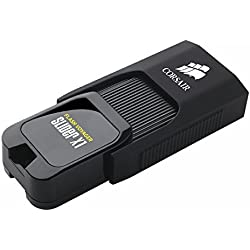 Corsair Voyager Slider X1 256GB USB 3.0 Flash Drive