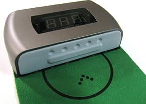 Puttist-Digital Putting Trainer (Silver)