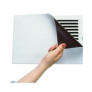 rps magnetic central air conditioning vent. Black Bedroom Furniture Sets. Home Design Ideas