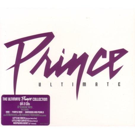 Prince - Ultimate Prince (Disc 2) - Zortam Music