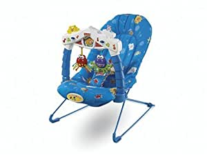 Fisher-Price Itsy Bitsy Bouncer (Discontinued by Manufacturer)