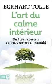 L 39 art du calme int rieur un livre de sagesse for Calme interieur