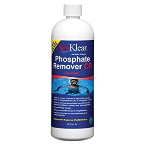 Seaklear Swimming Pool Phosphate Remover 1 Qt