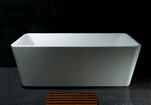 AKDY-F245-Bathroom-White-Color-Free-Standing-Acrylic-Bathtub