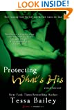 Protecting What's His (Entangled Brazen) (A Line of Duty Book 1)
