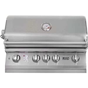 Lion Premium Grills L75623 32 Natural Gas Grill