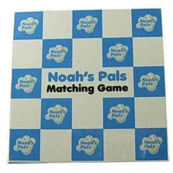 Noah's Pals: Matching Game by Caboodle! Toys