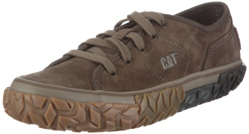 Cat Footwear Men's Kellan Worn Brown Lace Up P713485 7 UK
