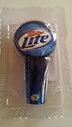 Miller Lite Mini Tap Handle