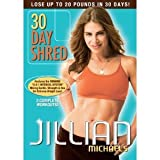 Jillian Michaels - 30 Day Shred (2008) Jillian Michaels (Actor), Andrea Ambandos (Director) | Rated: NR | Format: DVD