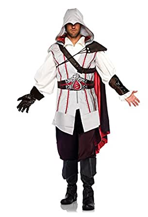 Leg Avenue Mens Assassin's Creed II Ezio Costume