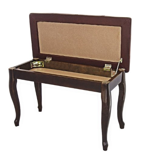 Cameron Amp Sons Cs 10 Wahp Qa Grand Piano Bench With Queen