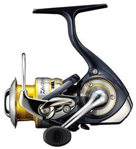 Daiwa Certate 2000