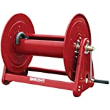 Reelcraft Heavy Duty Hand Crank Hose Reel