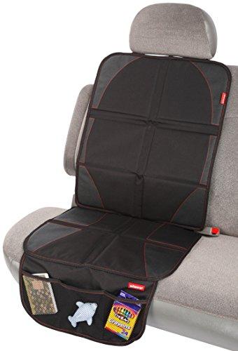 Diono-Protezione per sedile, colore: nero opaco