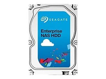 Seagate Enterprise Nas HDD Disque Dur Interne 2 To SATA