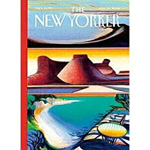 The New Yorker (April 24, 2006) Periodical