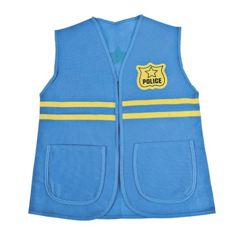 Policeman Nonwoven Polyester Vests