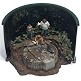 "McFarlane Toys 6"" LOST Series 1 Box Set with light "" The Hatch"" ~ McFarlane Toys"