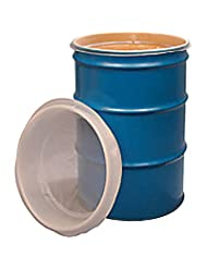 55 Gallon Drum EZ-Strainer 200 micron for Barrel Biodiesel Water WVO Paint SV... by 