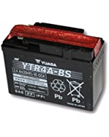 GSユアサ YTR4A-BS (YTR4A-BS KTR4A-5 GTR4A-5) バイク用バッテリー 4A-BS