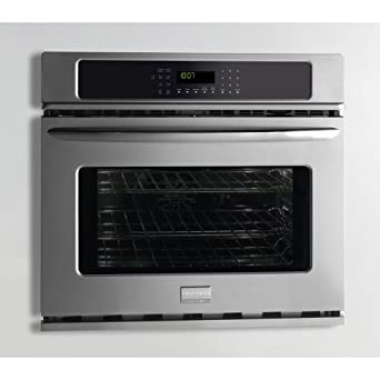 Frigidaire Gallery : FGEW2745KF 27 Single Wall Oven - Stainless Steel