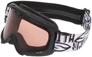 Smith Gambler Goggle (RC36, Black)