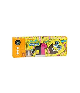 Sponge Bob Spongebob Plastic Pencil Case