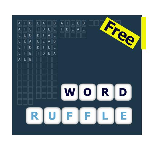 word-ruffle-free