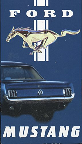 ford-mustang-vhs