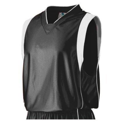 цена на Dazzle Game Jersey, Color: Black/White, Size: Small