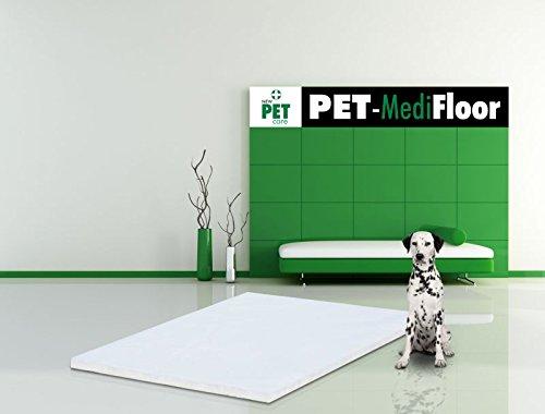 Pet-Medifloor-weiss-150x100-bis-90-Grad-waschbar