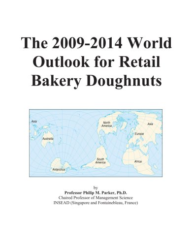 The 2009-2014 World Outlook For Retail Bakery Doughnuts front-247721