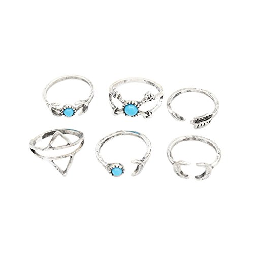 yazilind-womens-6pcs-turquoise-above-knuckle-ring-mid-finger-tip-stack-rings-set