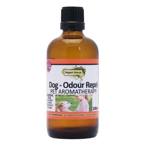 Bild: Extragifts Hunde Aromatherapie  Dog Odour Repel geruchshemmend 100 ml