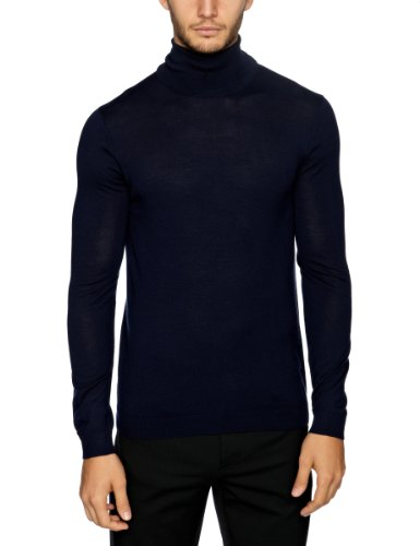 Pringle MF839 Men's Jumper Dark Navy XX-Large