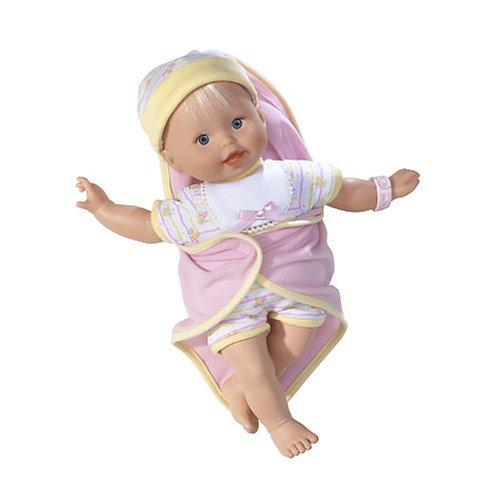 Little Mommy Newborn Nursery Dolls Assortment - Buy Little Mommy Newborn Nursery Dolls Assortment - Purchase Little Mommy Newborn Nursery Dolls Assortment (Mattel, Toys & Games,Categories,Dolls,Baby Dolls)