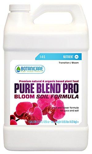 Botanicare Pure Blend Pro Soil For Plants, 1-4-5, 1-Gallon