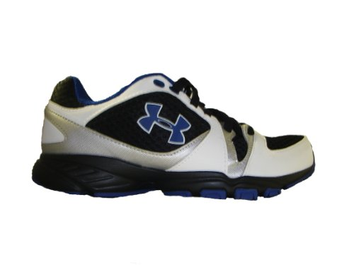 Under Armour Tr Strive Mens Cross Training Shoes Black New In Box