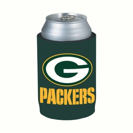 Kolder KO00068246 Green Bay Packers Kolder Holder (Green Bay Packers Can Holder compare prices)
