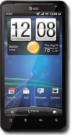 HTC Vivid, Black 16GB (AT&T)
