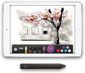 Pencil unleashes your creativity in Paper and other supported apps.
