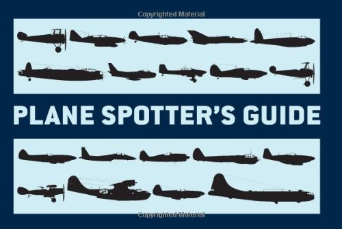 Plane Spotter's Guide (General Aviation)