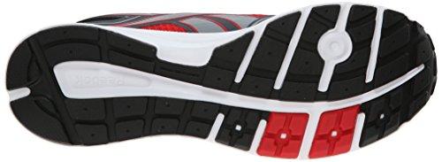 Reebok Zone Cushrun   Grey Running Shoes