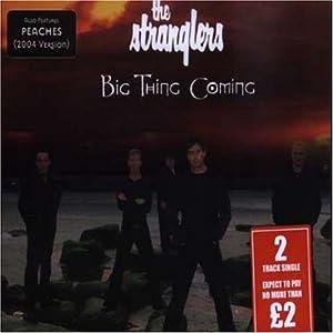 Big Thing Coming [CD 2]