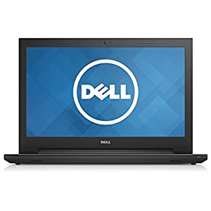 Dell Inspiron i3542-1666BK 15.6-Inch Laptop